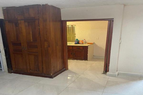 Foto de departamento en renta en cuarta , jardín 20 de noviembre, ciudad madero, tamaulipas, 17480656 No. 03