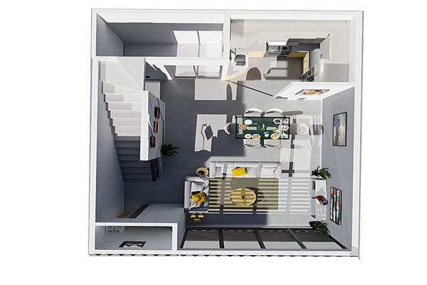 Foto de casa en venta en cuarto balcón , balcón las huertas, tijuana, baja california, 0 No. 04