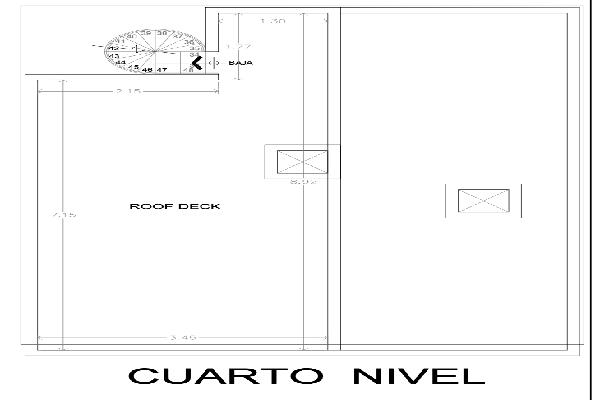 Foto de casa en venta en cuarto balcón , balcón las huertas, tijuana, baja california, 0 No. 25