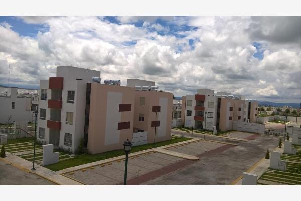 Foto de departamento en venta en  , cuarto, huejotzingo, puebla, 5428519 No. 02