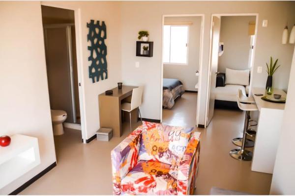 Foto de departamento en venta en  , cuarto, huejotzingo, puebla, 5428519 No. 03
