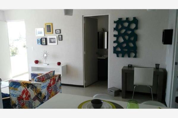 Foto de departamento en venta en  , cuarto, huejotzingo, puebla, 5428519 No. 04