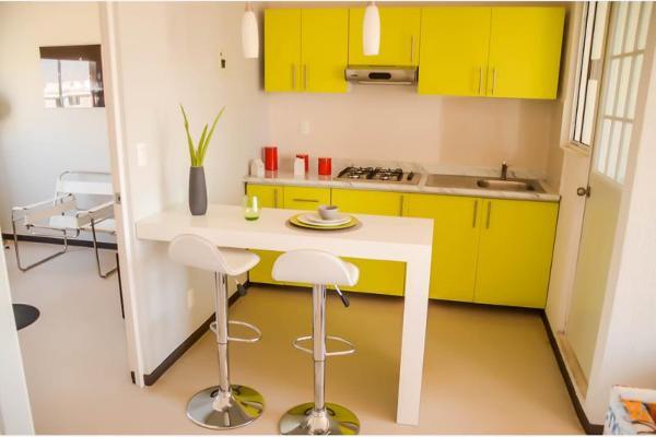 Foto de departamento en venta en  , cuarto, huejotzingo, puebla, 5428519 No. 05