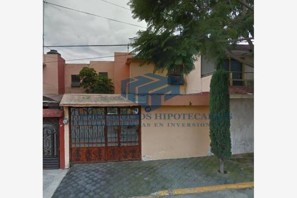 Foto de casa en venta en cuarto sol 00, sección parques, cuautitlán izcalli, méxico, 5807003 No. 01
