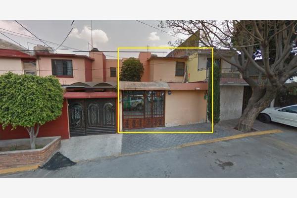 Foto de casa en venta en cuarto sol 38, sección parques, cuautitlán izcalli, méxico, 6172066 No. 03