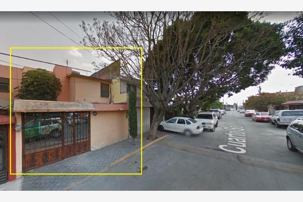 Foto de casa en venta en cuarto sol 38, sección parques, cuautitlán izcalli, méxico, 6172066 No. 04