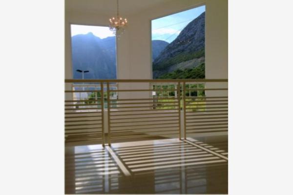 Foto de casa en venta en cuarzo 1000, pedregal de la huasteca, santa catarina, nuevo león, 5979933 No. 03