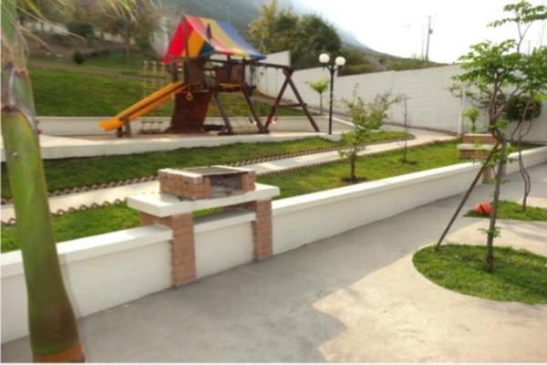 Foto de casa en venta en cuarzo 1000, pedregal de la huasteca, santa catarina, nuevo león, 5979933 No. 07