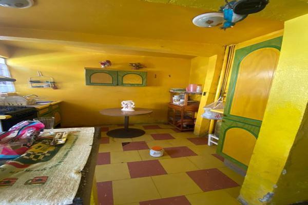 Foto de terreno habitacional en venta en cuarzo , felipe ángeles, venustiano carranza, df / cdmx, 19476564 No. 10