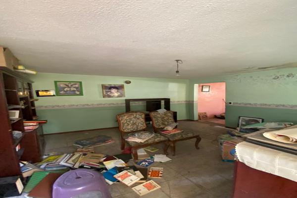 Foto de terreno habitacional en venta en cuarzo , felipe ángeles, venustiano carranza, df / cdmx, 19476564 No. 19