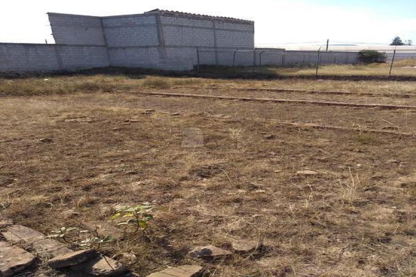 Foto de terreno habitacional en venta en cuatemoc , tzitla, chignahuapan, puebla, 9129697 No. 01