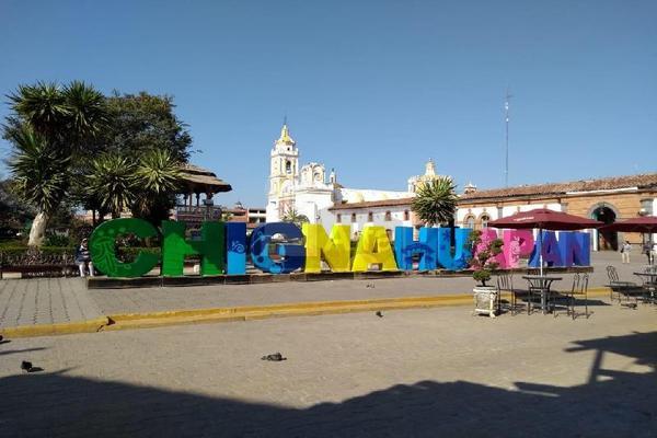Foto de terreno habitacional en venta en cuatemoc , tzitla, chignahuapan, puebla, 9129697 No. 06