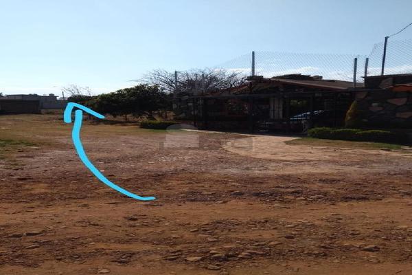 Foto de terreno habitacional en venta en cuatemoc , tzitla, chignahuapan, puebla, 9129697 No. 08