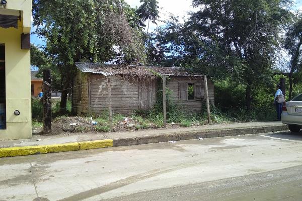 Foto de terreno habitacional en venta en cuatro 0, felipe carrillo puerto sector 1, altamira, tamaulipas, 2649032 No. 02