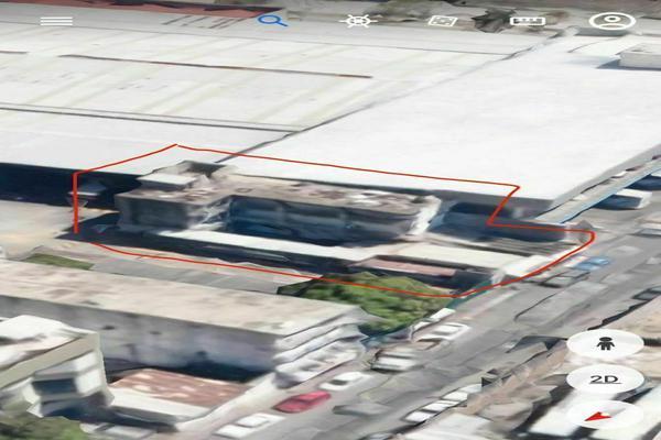 Foto de terreno comercial en venta en cuatro caminos , cuauhtémoc, acapulco de juárez, guerrero, 20248842 No. 01