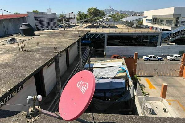 Foto de terreno comercial en venta en cuatro caminos , cuauhtémoc, acapulco de juárez, guerrero, 20248842 No. 02