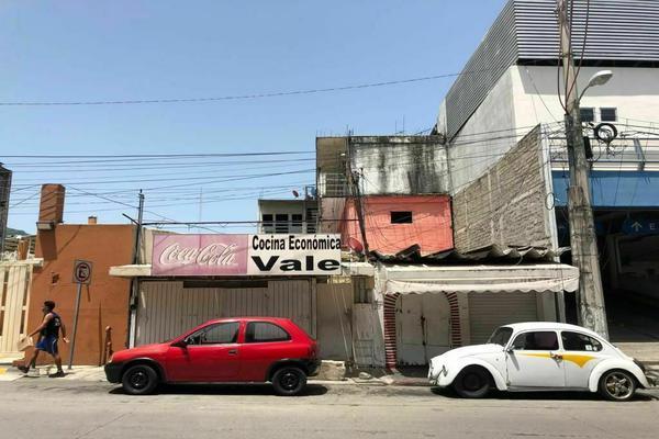 Foto de terreno comercial en venta en cuatro caminos , cuauhtémoc, acapulco de juárez, guerrero, 20248842 No. 03