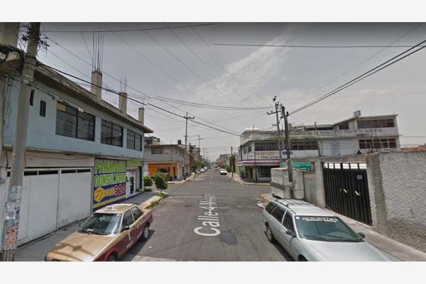 Foto de casa en venta en cuatro milpas #, aurora sur (benito juárez), nezahualcóyotl, méxico, 4653272 No. 01