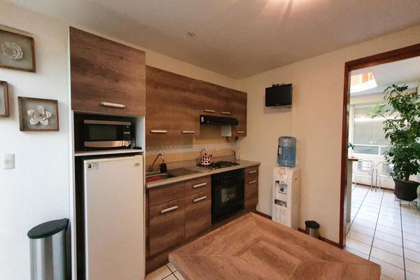 Foto de casa en venta en cuatro sur 334, juan fernández albarrán, metepec, méxico, 0 No. 04