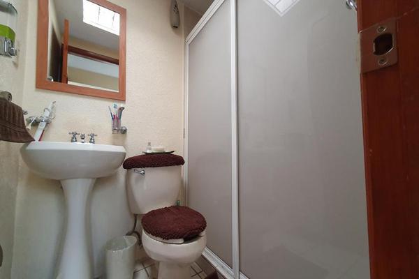 Foto de casa en venta en cuatro sur 334, juan fernández albarrán, metepec, méxico, 0 No. 08