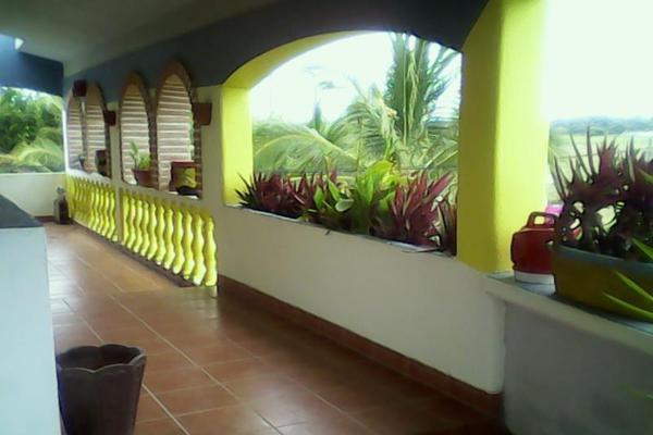Foto de casa en venta en cuatro surcos 101, teacapan, escuinapa, sinaloa, 5906012 No. 02