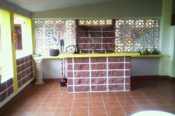 Foto de casa en venta en cuatro surcos 101, teacapan, escuinapa, sinaloa, 5906012 No. 03