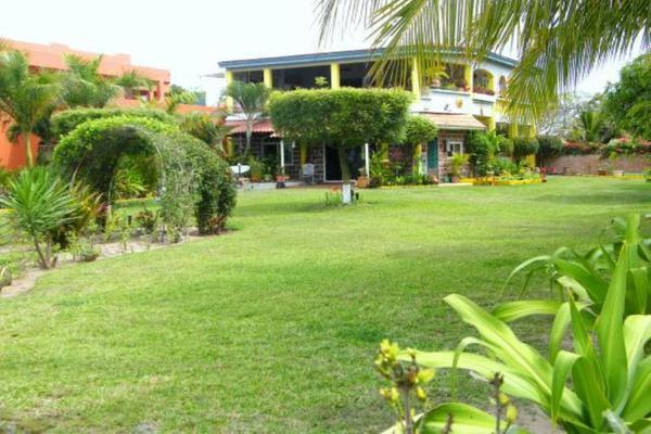Foto de casa en venta en cuatro surcos 101, teacapan, escuinapa, sinaloa, 5906012 No. 07