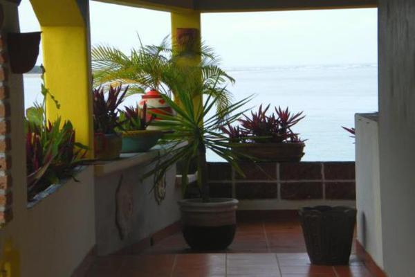 Foto de casa en venta en cuatro surcos 101, teacapan, escuinapa, sinaloa, 5906012 No. 08