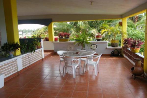 Foto de casa en venta en cuatro surcos 101, teacapan, escuinapa, sinaloa, 5906012 No. 09