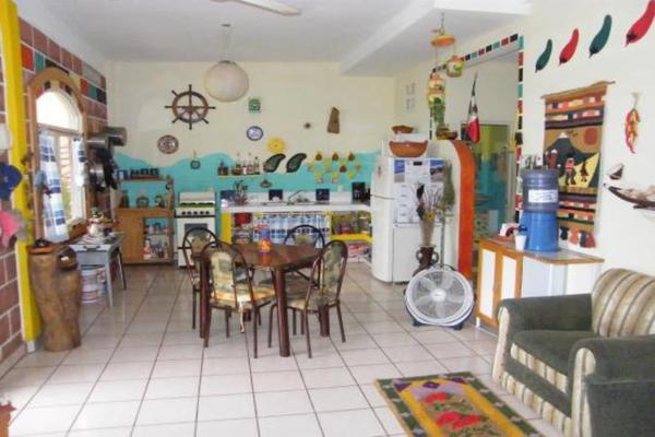 Foto de casa en venta en cuatro surcos 101, teacapan, escuinapa, sinaloa, 5906012 No. 10
