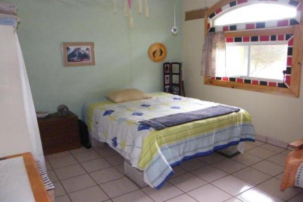 Foto de casa en venta en cuatro surcos 101, teacapan, escuinapa, sinaloa, 5906012 No. 11