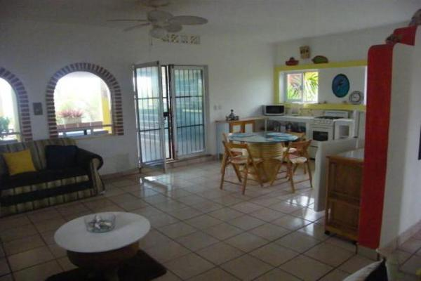 Foto de casa en venta en cuatro surcos 101, teacapan, escuinapa, sinaloa, 5906012 No. 12