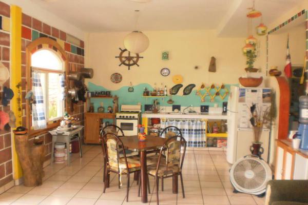 Foto de casa en venta en cuatro surcos 101, teacapan, escuinapa, sinaloa, 5906012 No. 17