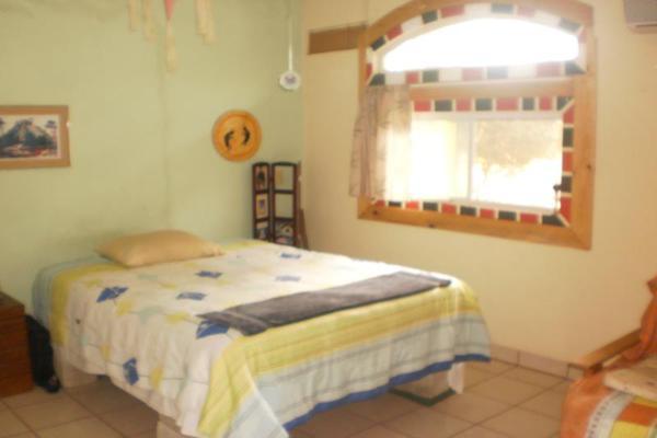 Foto de casa en venta en cuatro surcos 101, teacapan, escuinapa, sinaloa, 5906012 No. 20
