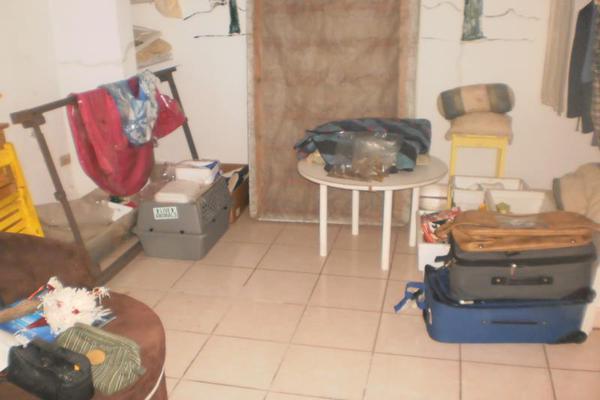 Foto de casa en venta en cuatro surcos 101, teacapan, escuinapa, sinaloa, 5906012 No. 21