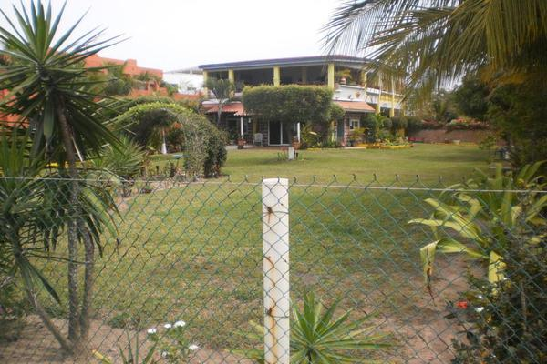 Foto de casa en venta en cuatro surcos 101, teacapan, escuinapa, sinaloa, 5906012 No. 22