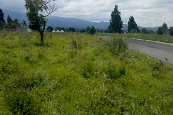 Foto de terreno habitacional en venta en cuauchixco 0 , san jacinto, atlautla, méxico, 0 No. 05