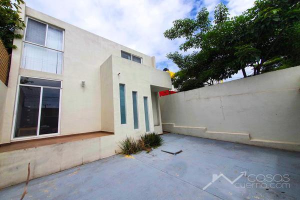 Foto de casa en renta en cuauhnahuac 0, condominios cuauhnahuac, cuernavaca, morelos, 16258130 No. 03