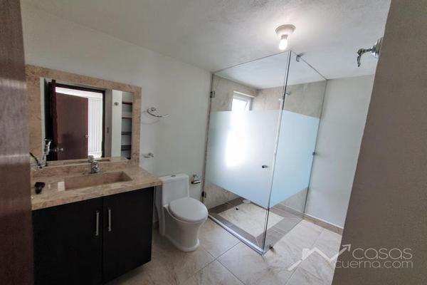 Foto de casa en renta en cuauhnahuac 0, condominios cuauhnahuac, cuernavaca, morelos, 16258130 No. 04