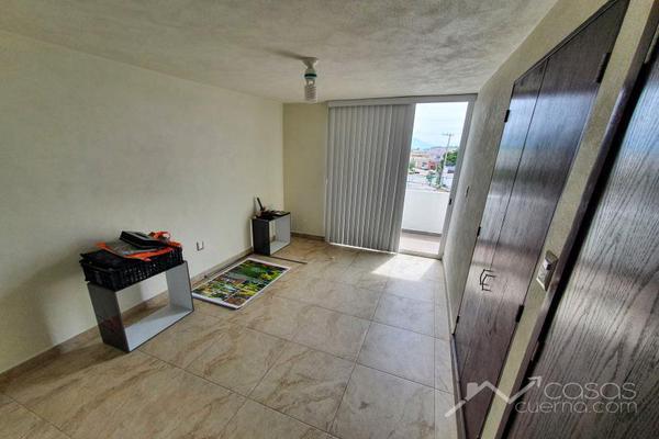 Foto de casa en renta en cuauhnahuac 0, condominios cuauhnahuac, cuernavaca, morelos, 16258130 No. 06