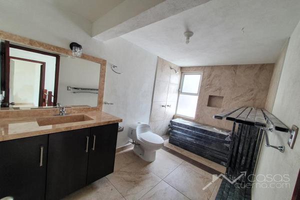 Foto de casa en renta en cuauhnahuac 0, condominios cuauhnahuac, cuernavaca, morelos, 16258130 No. 07