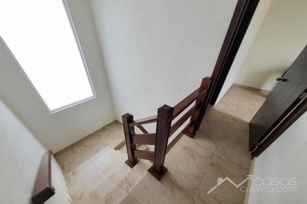 Foto de casa en renta en cuauhnahuac 0, condominios cuauhnahuac, cuernavaca, morelos, 16258130 No. 08