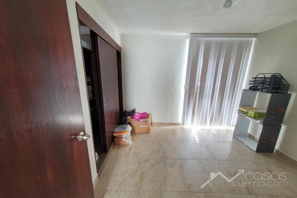 Foto de casa en renta en cuauhnahuac 0, condominios cuauhnahuac, cuernavaca, morelos, 16258130 No. 09