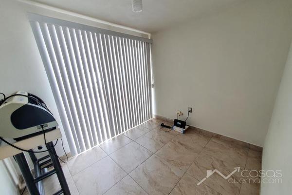 Foto de casa en renta en cuauhnahuac 0, condominios cuauhnahuac, cuernavaca, morelos, 16258130 No. 11