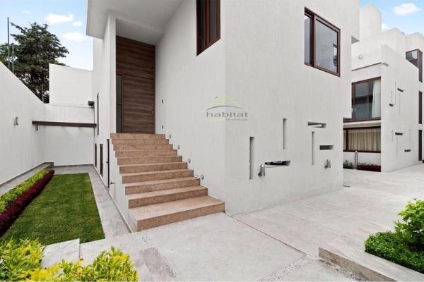 Foto de casa en venta en cuauhtemoc 0, toriello guerra, tlalpan, df / cdmx, 5409068 No. 01