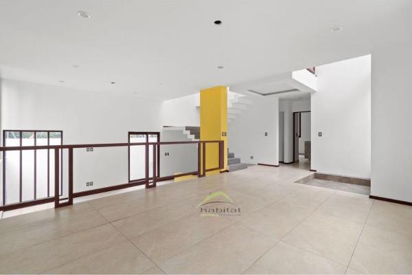 Foto de casa en venta en cuauhtemoc 0, toriello guerra, tlalpan, df / cdmx, 5409068 No. 02