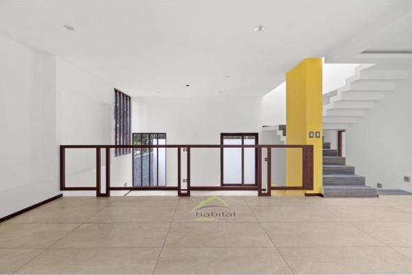 Foto de casa en venta en cuauhtemoc 0, toriello guerra, tlalpan, df / cdmx, 5409068 No. 03