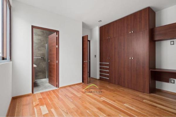 Foto de casa en venta en cuauhtemoc 0, toriello guerra, tlalpan, df / cdmx, 5409068 No. 06