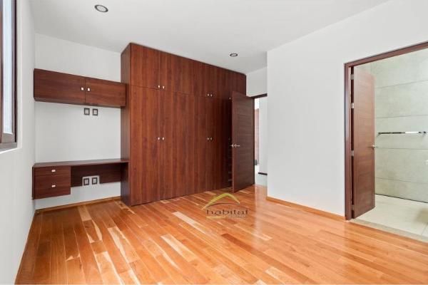 Foto de casa en venta en cuauhtemoc 0, toriello guerra, tlalpan, df / cdmx, 5409068 No. 07