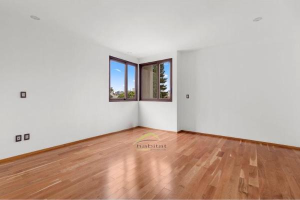 Foto de casa en venta en cuauhtemoc 0, toriello guerra, tlalpan, df / cdmx, 5409068 No. 10
